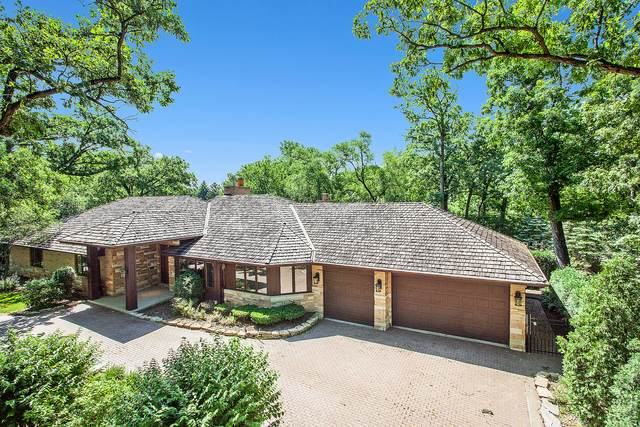 8708 S Roma Road, Palos Park, IL 60464 (MLS #10837329) :: Property Consultants Realty
