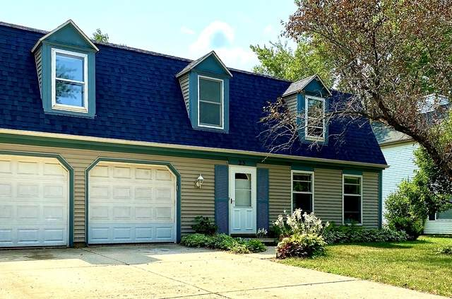 23 Crofton Road, Oswego, IL 60543 (MLS #10837361) :: The Wexler Group at Keller Williams Preferred Realty
