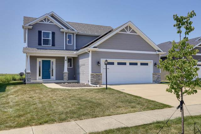 205 Capitol Street, Savoy, IL 61874 (MLS #10837388) :: Jacqui Miller Homes
