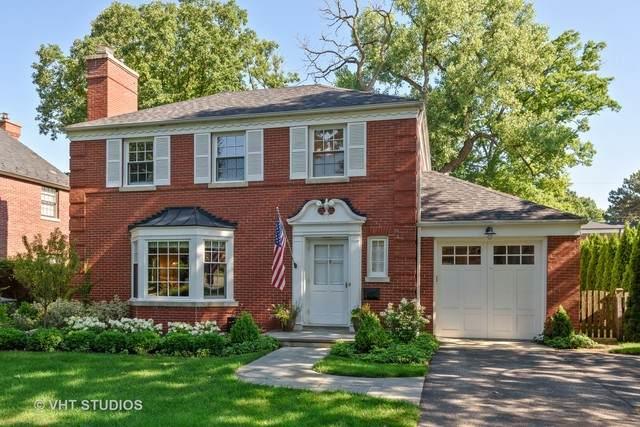 1289 Forest Glen Drive S, Winnetka, IL 60093 (MLS #10837391) :: John Lyons Real Estate