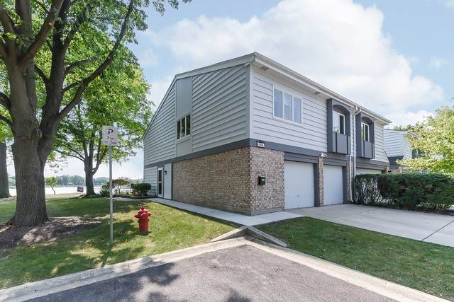 201 Spring Court, Bloomingdale, IL 60108 (MLS #10837405) :: John Lyons Real Estate
