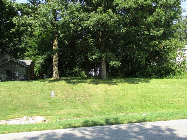 3580 W Lakeshore Drive, Crown Point, IN 46307 (MLS #10837544) :: Property Consultants Realty