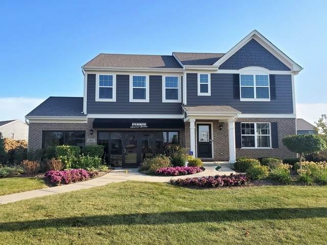 2027 Stapleton Road, New Lenox, IL 60451 (MLS #10837625) :: John Lyons Real Estate