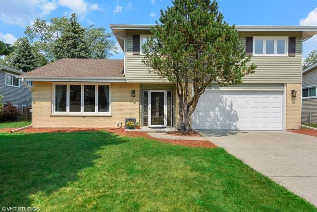 1910 E Camp Mcdonald Road, Mount Prospect, IL 60056 (MLS #10837766) :: Touchstone Group