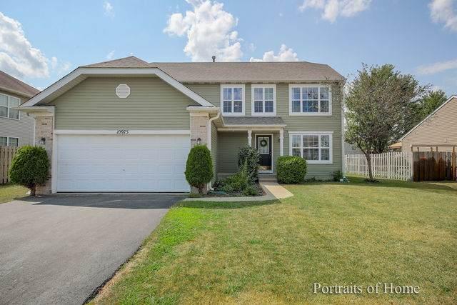 10975 Fairbluff Avenue, Huntley, IL 60142 (MLS #10837949) :: Ryan Dallas Real Estate