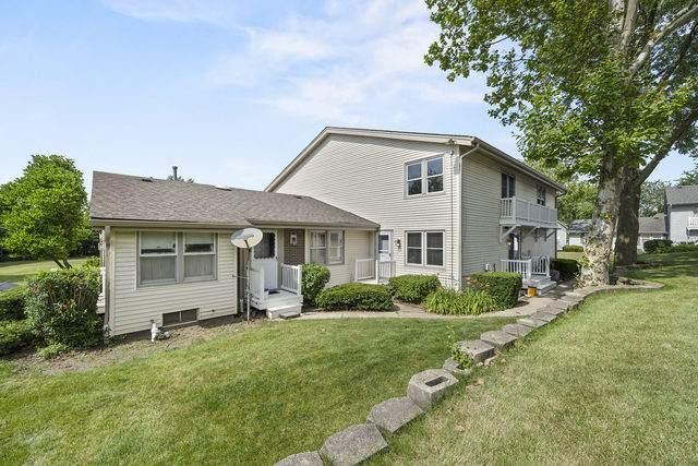 316 Indiana Court C, Bloomingdale, IL 60108 (MLS #10837979) :: John Lyons Real Estate
