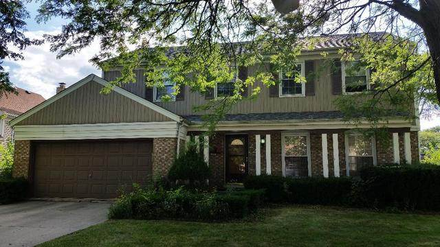 222 Lehigh Lane, Bloomingdale, IL 60108 (MLS #10838103) :: John Lyons Real Estate