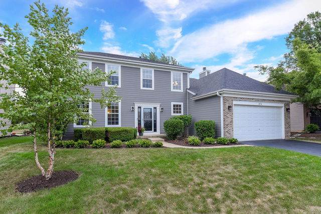 271 St James Parkway, Sugar Grove, IL 60554 (MLS #10838122) :: John Lyons Real Estate