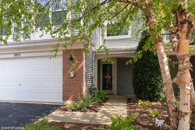 1955 Waverly Way, Montgomery, IL 60538 (MLS #10838127) :: Littlefield Group