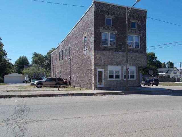 102 S Main Street, Ladd, IL 61329 (MLS #10838141) :: John Lyons Real Estate