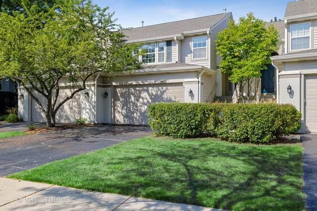 2452 Palazzo Court, Buffalo Grove, IL 60089 (MLS #10838155) :: John Lyons Real Estate