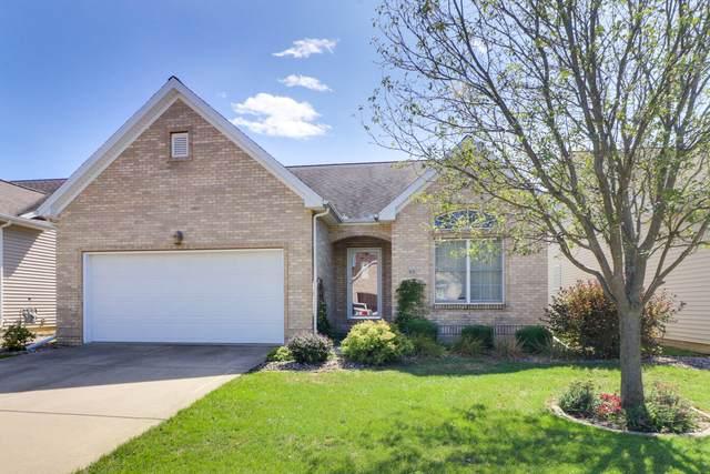 82 Crista Ann Court, Bloomington, IL 61704 (MLS #10838196) :: BN Homes Group