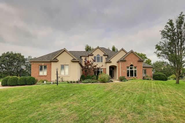 1802 Kensington Knoll Drive, Champaign, IL 61822 (MLS #10838207) :: BN Homes Group