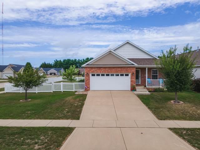 1013 Gerike Way, Bloomington, IL 61704 (MLS #10838332) :: Littlefield Group