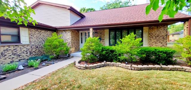 1514 E Peachtree Drive, Arlington Heights, IL 60004 (MLS #10838349) :: BN Homes Group