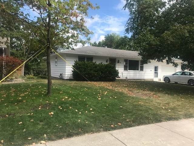 126 Ash Street, Gibson City, IL 60936 (MLS #10838418) :: Property Consultants Realty