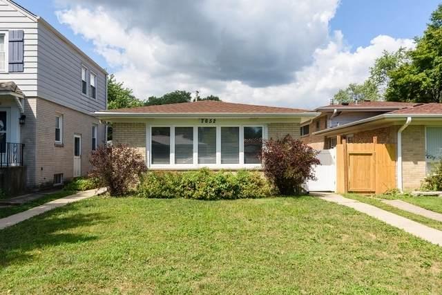 7652 Kedvale Avenue, Skokie, IL 60076 (MLS #10838424) :: Property Consultants Realty