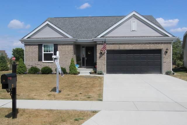 2 Kingsmill Court, Algonquin, IL 60102 (MLS #10838491) :: Ryan Dallas Real Estate