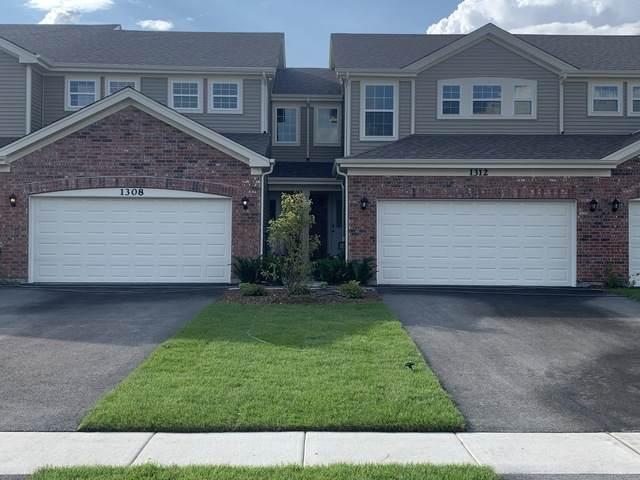 1297 West Lake Drive, Cary, IL 60013 (MLS #10838543) :: John Lyons Real Estate
