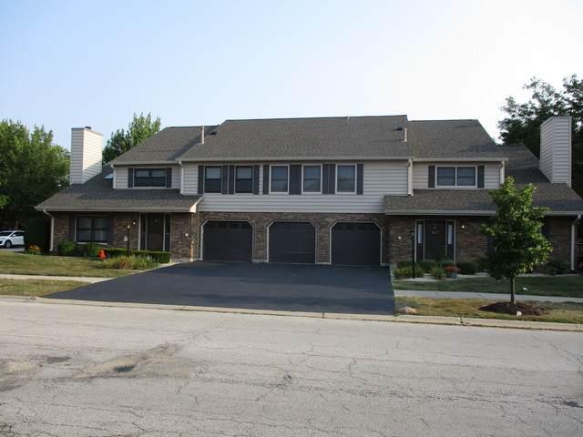 9319 Sunrise Lane, Orland Park, IL 60462 (MLS #10838588) :: Littlefield Group
