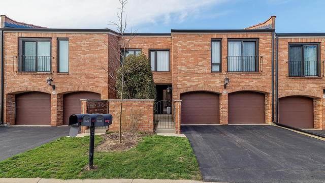 19w206 Newport Lane, Oak Brook, IL 60523 (MLS #10838602) :: John Lyons Real Estate