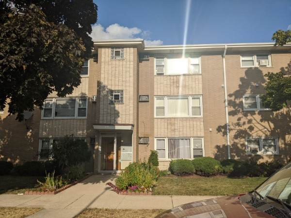 3820 W 47th Street 2NW, Chicago, IL 60632 (MLS #10838815) :: Helen Oliveri Real Estate