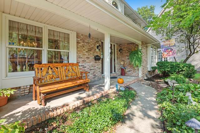 1007 Shimer Court, Naperville, IL 60565 (MLS #10838816) :: The Wexler Group at Keller Williams Preferred Realty