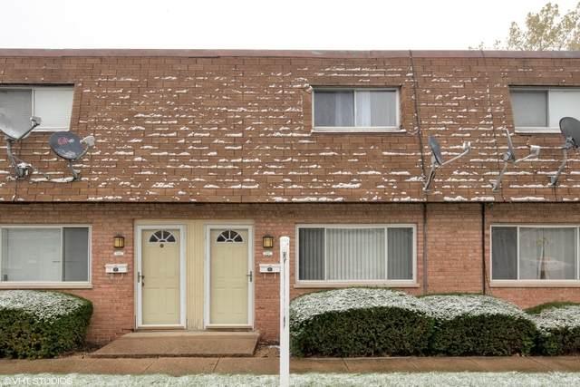 825 Richard Street, Aurora, IL 60506 (MLS #10838899) :: Helen Oliveri Real Estate