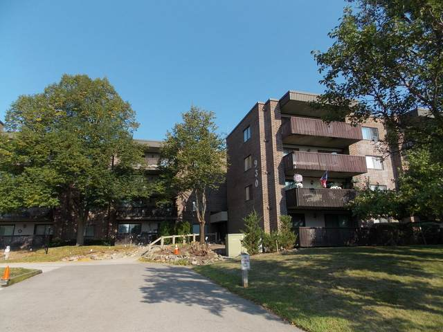 930 Taylor Drive #307, Gurnee, IL 60031 (MLS #10838907) :: Property Consultants Realty