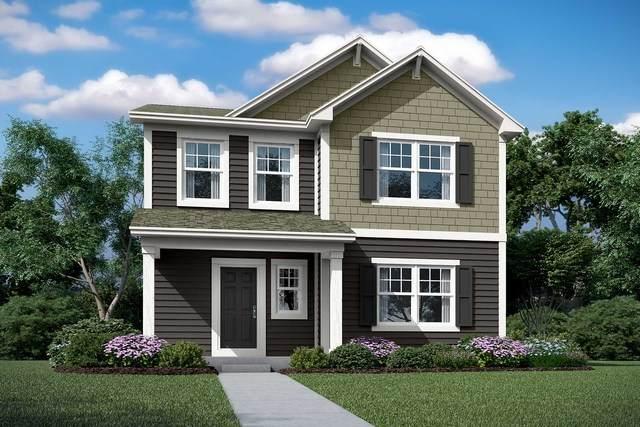 3778 Westbury Lot #41 Court, Elgin, IL 60124 (MLS #10838919) :: John Lyons Real Estate