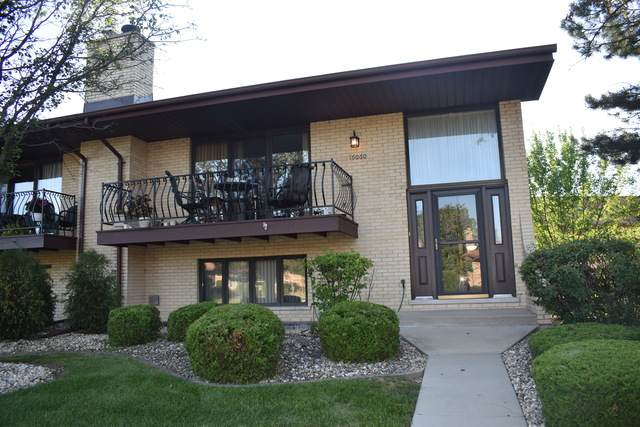 16060 Pine Drive, Tinley Park, IL 60477 (MLS #10839101) :: The Wexler Group at Keller Williams Preferred Realty