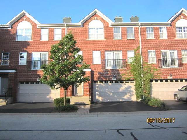 923 Enfield Drive, Northbrook, IL 60062 (MLS #10839293) :: Littlefield Group