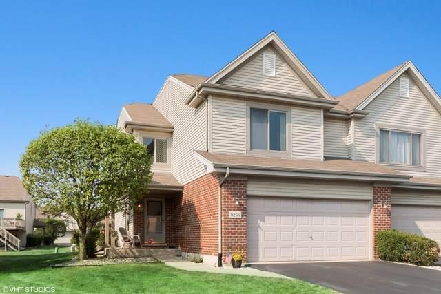 8256 Auburn Lane, Frankfort, IL 60423 (MLS #10839312) :: John Lyons Real Estate
