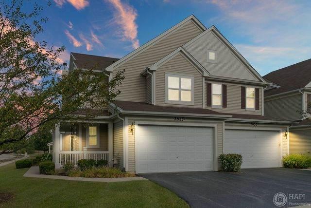 2855 Glacier Way, Wauconda, IL 60084 (MLS #10839472) :: John Lyons Real Estate