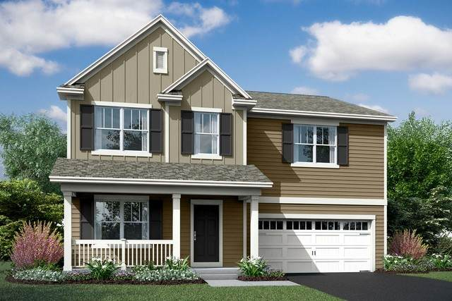 3760 Cantigny Lot #8 Court, Elgin, IL 60124 (MLS #10839482) :: Schoon Family Group