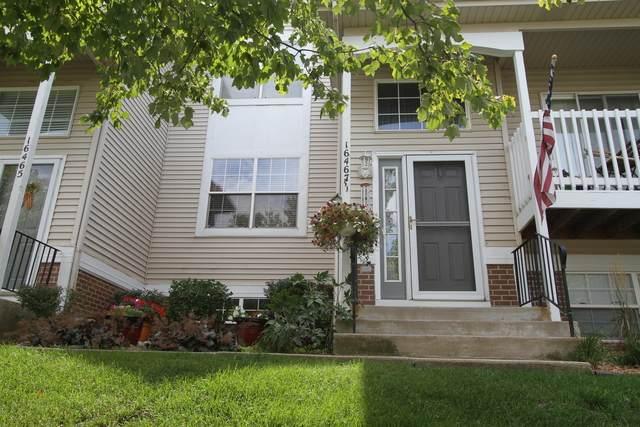 16467 Teton Drive, Lockport, IL 60441 (MLS #10839525) :: Property Consultants Realty