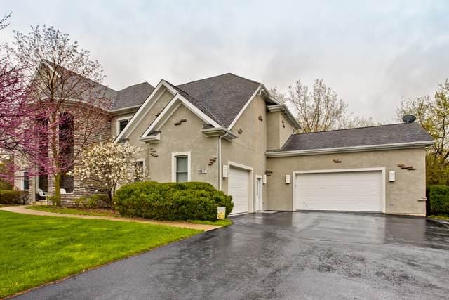 6007 Brighton Lane, Lakewood, IL 60014 (MLS #10839609) :: Property Consultants Realty