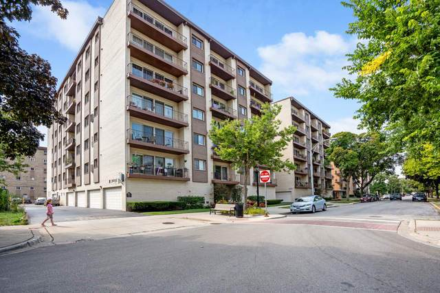 251 Marengo Avenue 2D, Forest Park, IL 60130 (MLS #10839688) :: Angela Walker Homes Real Estate Group