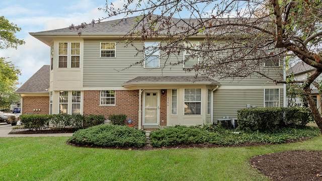 4586 Camden Lane, Hanover Park, IL 60133 (MLS #10839709) :: John Lyons Real Estate