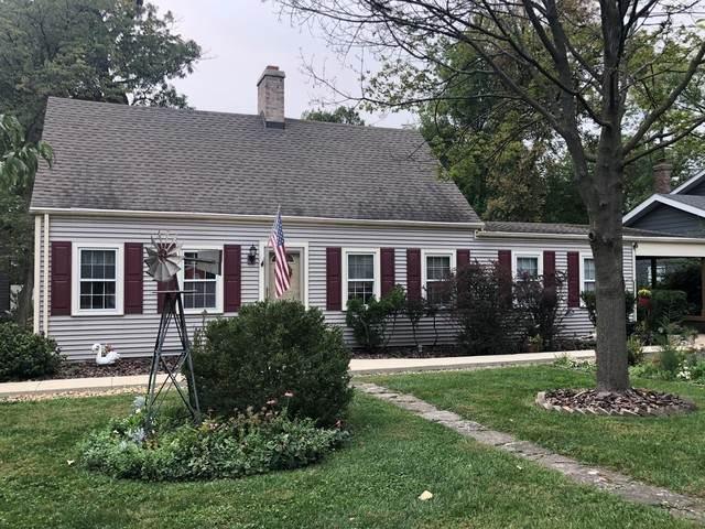 326 N River Glen Avenue, Elmhurst, IL 60126 (MLS #10839754) :: Helen Oliveri Real Estate