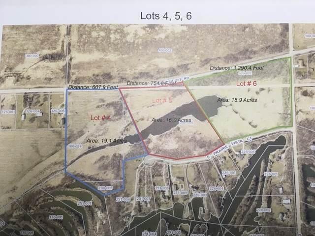 4555 E. Pine Bluff Road, Morris, IL 60450 (MLS #10839780) :: Ryan Dallas Real Estate