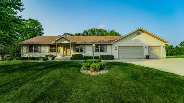 2865 River Bend Drive, Kankakee, IL 60901 (MLS #10839849) :: Littlefield Group