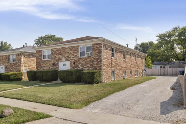 1207 Orchard Road, Bloomington, IL 61701 (MLS #10839874) :: The Wexler Group at Keller Williams Preferred Realty