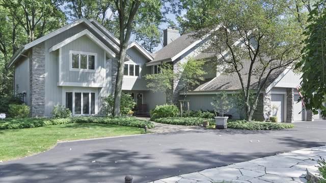 1009 Meadowbrook Lane, Deerfield, IL 60015 (MLS #10839916) :: John Lyons Real Estate