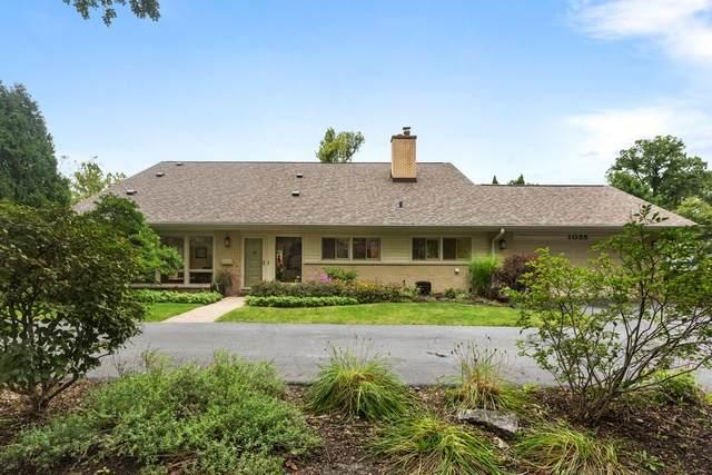 1055 North Avenue, Highland Park, IL 60035 (MLS #10839929) :: John Lyons Real Estate