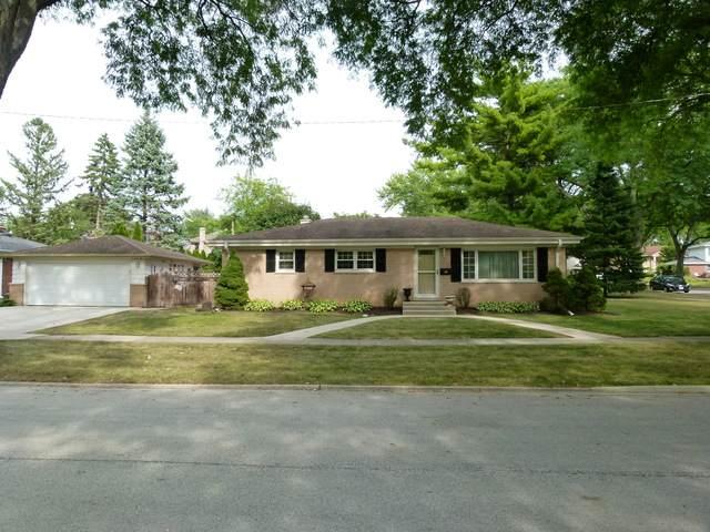 135 S Weller Lane, Mount Prospect, IL 60056 (MLS #10840080) :: RE/MAX IMPACT