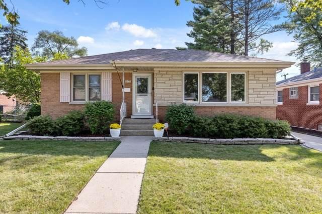 1605 Mandel Avenue, Westchester, IL 60154 (MLS #10840104) :: Angela Walker Homes Real Estate Group