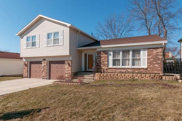 1874 Deere Lane, Glendale Heights, IL 60139 (MLS #10840233) :: John Lyons Real Estate