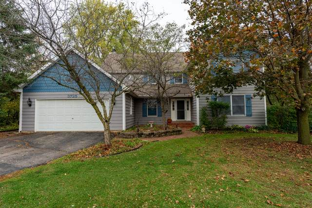 3725 Wolf Road, Oswego, IL 60543 (MLS #10840327) :: BN Homes Group