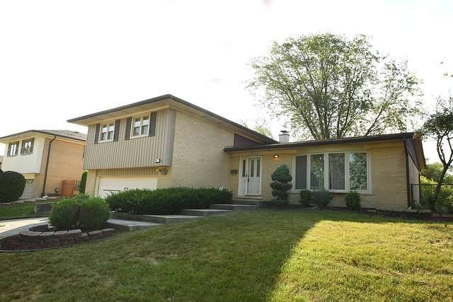 15217 Oak Road, Oak Forest, IL 60452 (MLS #10840332) :: Lewke Partners